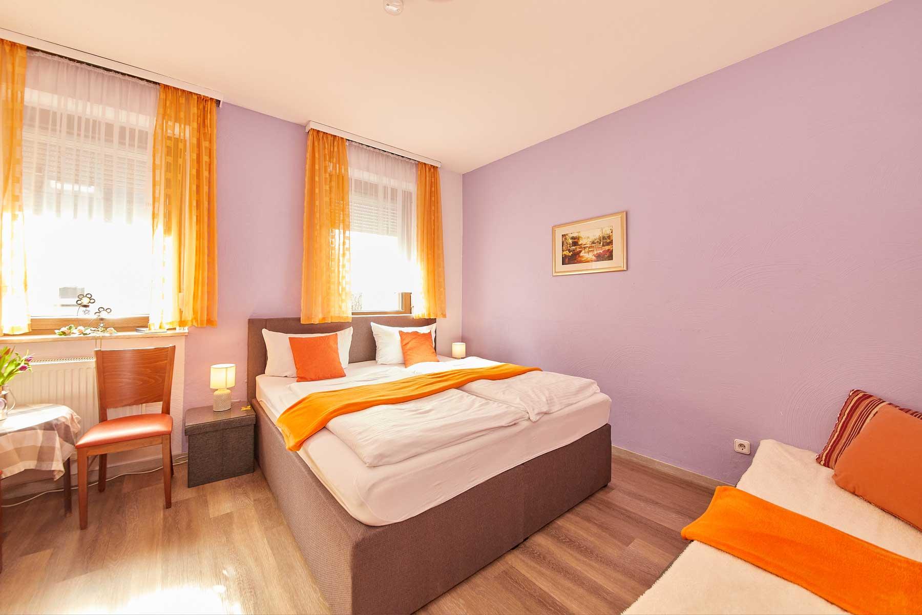 Hotel Monteurzimmer Mayen